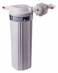 AUS1 Система фильтр. с одним картриджем и водосчетчиком