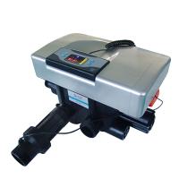 Блок управления RUNXIN, ТМ.F77A3 - умягч. с в/сч, до 18.0 м3/ч